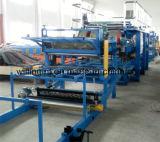 Línea de producción de paneles de sandwich EPS