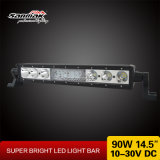 26.5 '' 180W Nouveau Design Strobe LED Light Bar Sm6014f-180