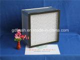 Filtro del filtro HEPA del purificador del aire fresco