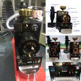 Hochwertiger Kaffeebohne-Röster der elektrischen Wärme-500g-600g