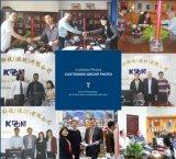2016 telefono impermeabile di vendita caldo Knsp-18LCD di emergenza SOS