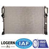 pour le radiateur en aluminium de benz pour W219'04- chez Dpi : 2906