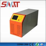 Energie-Frequenz 5kw Solarinverter mit eingebautem Ladung-Controller