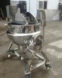 Eléctrica de acero inoxidable Multi Cooking Pot Hervidor eléctrico