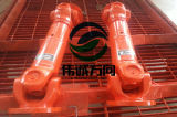 SWC Series Medium Duty Cardan Shaft Flange Size From 160mm bis 620mm