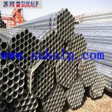 Tubo galvanizzato acciaio per la serra