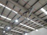 Integrierte Zelle des Stalles 0.75kw der Naben-3.5m (11FT) verwendet elektrischen Ventilator