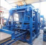 インドの市場のための機械を作るZcjk Qty10-15の油圧フルオートのブロック