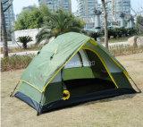 Personen-automatische Zelte des Großverkauf-3-4, im Freien kampierende Zelte