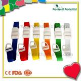 Sichere freigebende Aderpresse mit Faltenbildung (pH05-020)