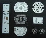 Aluminium gründete gedruckte Schaltkarte für LED-Licht