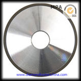 CBN Diamond Grinding Wheels para Tungsten Carbide
