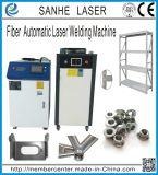 Nuovi saldatrice del laser di CNC/router automatici per industria dei vetri