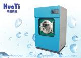 Lavatrice industriale 15kg della lavanderia alla macchina dell'estrattore della rondella 150kg