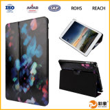 Unbrekable Protective를 위한 Hot 새로운 Selling PU Leather Tablet Case