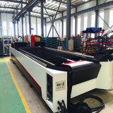 Metall des CNC-Gewebe-YAG, das Ausschnitt-Stich-Gerät aufbereitet