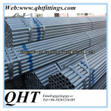 Lower Price Per TonのQ195-Q235 Galvanized Steel Pipe