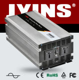 Charger를 가진 3000W 12V/24V UPS Pure Sine Wave Power Inverter