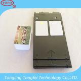 Перечислять для удостоверения личности Card Tray канона j Type для Printing