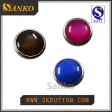 Pearl variopinto Prong Type Snap Buttons con Many Sizes