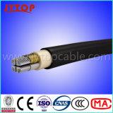 cabo de alumínio 4X120mm do PVC do cabo 1kv com certificado do CE