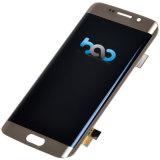 SamsungギャラクシーS6端のための携帯電話LCDの表示