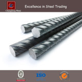 모양없이 해와 Plain Round 6m Length Steel Rebar (CZ-R47)