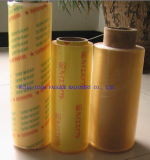PVC Stretch Cling Film Machine per Food Package