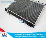 Radiador Vechile para Pickup L200'96-00 Hot Sell Aluminium and Plastic