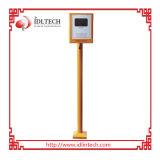 長距離RFID車のセキュリティシステム