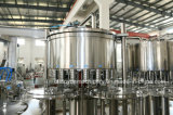 Volle-Auto 4 in-1 Fruit Grain Juice Filling Machinery Line
