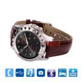 """De """" slimme Androïde Telefoon van het Horloge van Armband nieuwste 1.22 (S1)"""