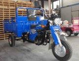 Triciclo pesante della rotella di caricamento tre della nuova fabbrica