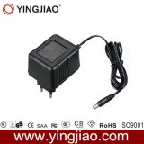 8W Linear AC DC Power Adapter com CE