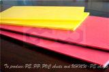 Non toxique et feuille de Resisitance UHMW-PE d'usure avec l'épaisseur de 2-100mm