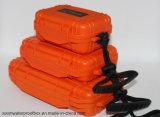 De openlucht Gift van het Toestel --De kleurrijke Waterdichte Doos van de Doos van de Veiligheid Plastic Verpakkende
