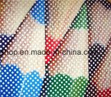 Visión unidireccional de los materiales de la impresión del vinilo de la impresión de Digitaces (140mic papel del desbloquear de la película 140g)
