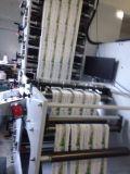 Impresora del bolso de té de Lipton