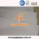 Évaluer un premier papier blanc de Testliner dans toute la taille