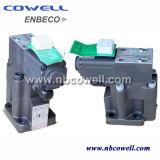 Elektrisches hydraulisches proportionales Ss316 Regelventil