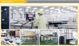 TUV/Ce/IEC/Mcs 증명서 (JS190-36-M)를 가진 190W 단청 태양 모듈