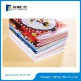 32kカラー本の印刷サービス