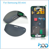 Samsung S5の小型アセンブリのためのLCDの計数化装置のタッチ画面
