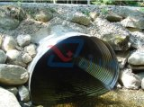 Migliore Price Galvanized Corrugated Metal Culvert Pipe in Hot Sale