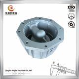 O motor de alumínio dos acessórios da carcaça ADC12 do OEM parte acessórios