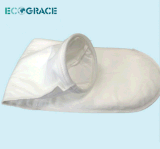 Acoplamiento de los PP bolso de filtro líquido de 5 micrones (polipropileno)