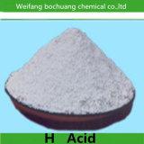 Hersteller-Zubehör 1-Amino-8-Naphthol-3, Säure 6-Disulfonic