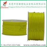 filamento fotocromico del filamento di PLA del filamento della stampante 3D in 1.75mm