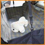 Protezione impermeabile della sede di automobile del cane di animale domestico del fabbricato di Oxford