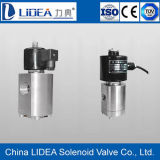 70~1000bar High Pressure Pilot Type - 2 Way Solenoid Valve